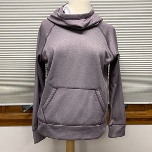 Lucy Purple Stronger Everday Pullover Hoodie